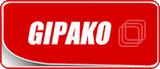 Lipnių etikečių gamyba, lipnios etiketes, lipdukai - Gipako UAB